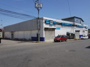 Local Comercial En Ventaen La Guaira, Weekend, Venezuela, VE RAH: 18-9639