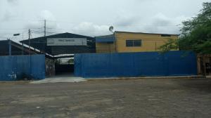 Galpon - Deposito En Alquileren Maracaibo, Avenida Goajira, Venezuela, VE RAH: 18-9564