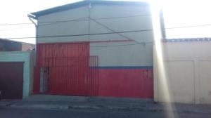 Galpon - Deposito En Ventaen Barquisimeto, Parroquia Catedral, Venezuela, VE RAH: 18-9588