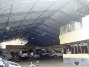 Galpon - Deposito En Ventaen Caracas, La Urbina, Venezuela, VE RAH: 18-9658