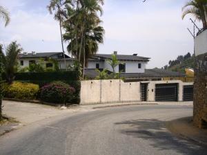 Casa En Ventaen Caracas, La Lagunita Country Club, Venezuela, VE RAH: 18-9665