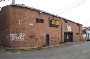 Edificio En Ventaen Caracas, Los Ruices, Venezuela, VE RAH: 18-9682