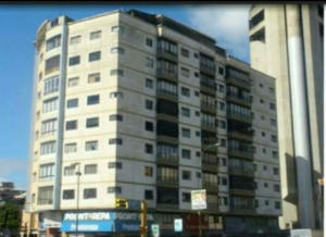 Apartamento En Ventaen Caracas, Los Dos Caminos, Venezuela, VE RAH: 18-9693