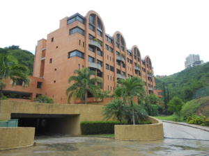 Apartamento En Ventaen Caracas, Lomas De La Alameda, Venezuela, VE RAH: 18-9691