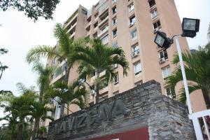 Apartamento En Ventaen Caracas, Vizcaya, Venezuela, VE RAH: 18-9728
