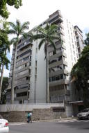 Apartamento En Ventaen Caracas, Alta Florida, Venezuela, VE RAH: 18-9729