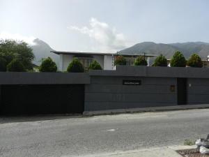 Casa En Ventaen Caracas, El Marques, Venezuela, VE RAH: 18-9741