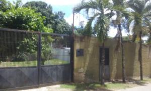 Casa En Ventaen Barquisimeto, El Manzano, Venezuela, VE RAH: 18-9801