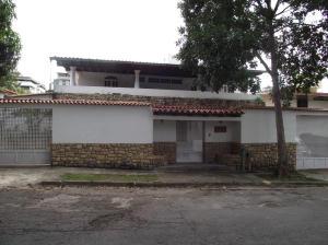 Casa En Ventaen Caracas, El Cafetal, Venezuela, VE RAH: 18-9839