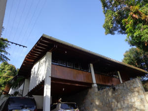 Casa En Ventaen Caracas, Prados Del Este, Venezuela, VE RAH: 18-9862