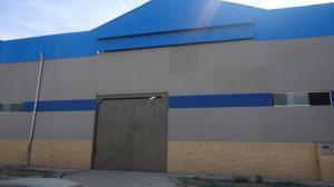 Galpon - Deposito En Ventaen Cabudare, El Placer, Venezuela, VE RAH: 18-9890