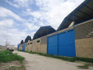 Galpon - Deposito En Ventaen Cabudare, El Placer, Venezuela, VE RAH: 18-9892