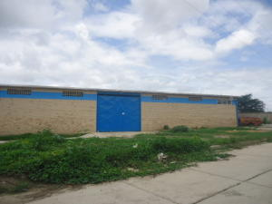 Galpon - Deposito En Ventaen Cabudare, El Placer, Venezuela, VE RAH: 18-9896