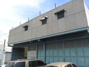 Galpon - Deposito En Ventaen Caracas, Sarria, Venezuela, VE RAH: 18-9921