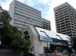 Oficina En Ventaen Caracas, Los Palos Grandes, Venezuela, VE RAH: 18-9959