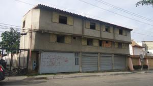 Edificio En Ventaen Barquisimeto, Del Este, Venezuela, VE RAH: 18-9967