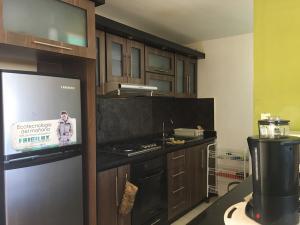 Apartamento En Ventaen Punto Fijo, Las Virtudes, Venezuela, VE RAH: 18-9974