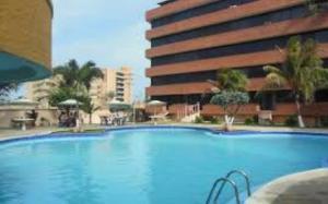 Apartamento En Ventaen Tucacas, Tucacas, Venezuela, VE RAH: 18-9993