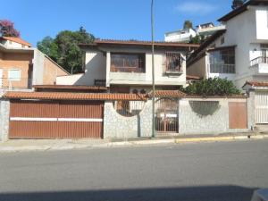 Casa En Ventaen Caracas, Los Naranjos Del Cafetal, Venezuela, VE RAH: 18-10028