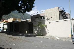 Casa En Alquileren Caracas, Altamira, Venezuela, VE RAH: 18-10145
