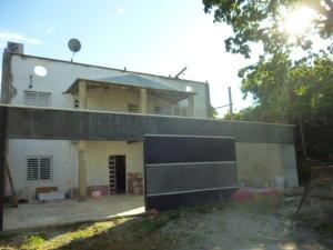 Casa En Ventaen Barquisimeto, El Manzano, Venezuela, VE RAH: 17-7133