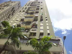 Apartamento En Ventaen Caracas, San Juan, Venezuela, VE RAH: 18-10115