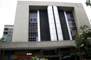 Oficina En Alquileren Caracas, Los Palos Grandes, Venezuela, VE RAH: 18-10146
