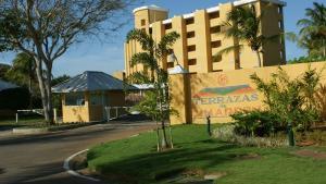 Apartamento En Ventaen Margarita, Playa Parguito, Venezuela, VE RAH: 18-10169