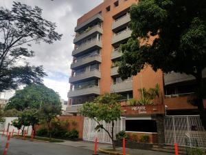 Apartamento En Ventaen Caracas, Campo Alegre, Venezuela, VE RAH: 18-10171