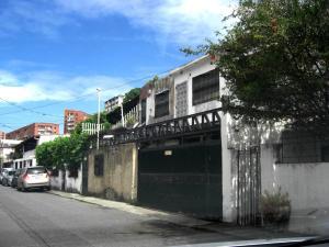 Casa En Ventaen Caracas, Montecristo, Venezuela, VE RAH: 18-10229