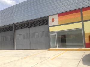 Galpon - Deposito En Ventaen Valencia, Zona Industrial, Venezuela, VE RAH: 18-10245