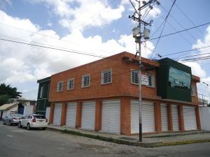 Edificio En Ventaen Cabudare, Parroquia Cabudare, Venezuela, VE RAH: 18-10285