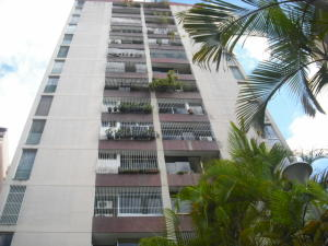 Apartamento En Ventaen Caracas, Santa Fe Sur, Venezuela, VE RAH: 18-10287