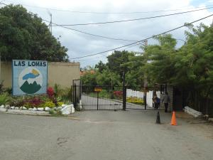 Casa En Ventaen Barquisimeto, El Manzano, Venezuela, VE RAH: 18-10295