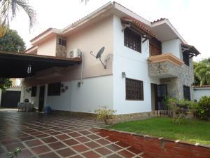 Casa En Ventaen Barquisimeto, Club Hipico Las Trinitarias, Venezuela, VE RAH: 18-10300