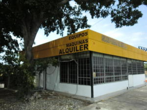 Galpon - Deposito En Ventaen Barquisimeto, Parroquia Union, Venezuela, VE RAH: 18-10447