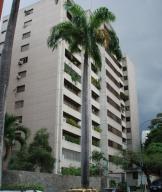 Apartamento En Ventaen Caracas, El Rosal, Venezuela, VE RAH: 18-10611