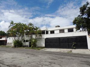 Casa En Ventaen Caracas, El Cafetal, Venezuela, VE RAH: 18-10435