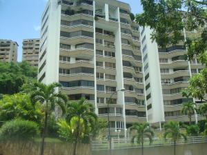 Apartamento En Alquileren Caracas, La Alameda, Venezuela, VE RAH: 18-10584