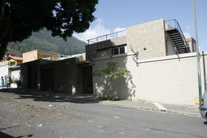 Casa En Ventaen Caracas, Altamira, Venezuela, VE RAH: 18-10601
