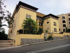 Apartamento En Ventaen Caracas, Miranda, Venezuela, VE RAH: 18-10627