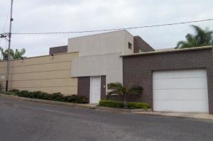 Casa En Ventaen Barquisimeto, El Manzano, Venezuela, VE RAH: 18-10631