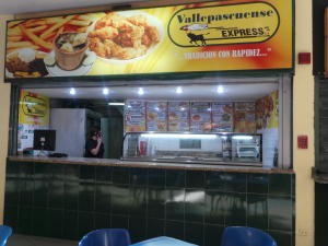 Local Comercial En Ventaen Maracay, Base Aragua, Venezuela, VE RAH: 18-10638