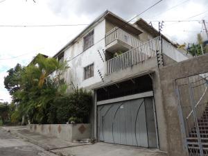 Casa En Ventaen Caracas, Los Palos Grandes, Venezuela, VE RAH: 18-10677
