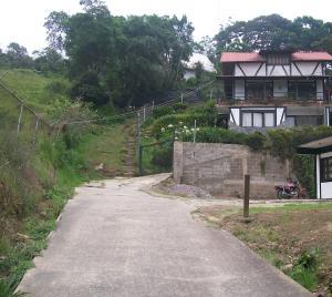 Terreno En Ventaen La Colonia Tovar, La Colonia Tovar, Venezuela, VE RAH: 18-10687