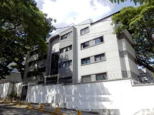 Edificio En Ventaen Caracas, Alta Florida, Venezuela, VE RAH: 18-10767