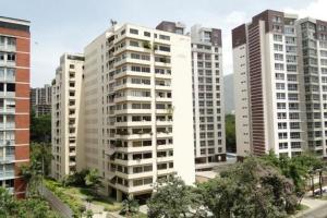 Apartamento En Ventaen Caracas, Campo Alegre, Venezuela, VE RAH: 18-10817