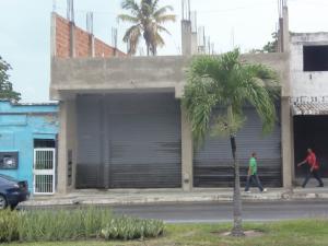 Local Comercial En Ventaen San Felipe, San Felipe, Venezuela, VE RAH: 18-10802