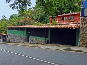 Casa En Ventaen Caracas, El Cafetal, Venezuela, VE RAH: 18-10874