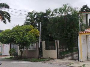 Casa En Ventaen Maracay, Andres Bello, Venezuela, VE RAH: 18-10830